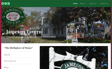 Jameson Tavern